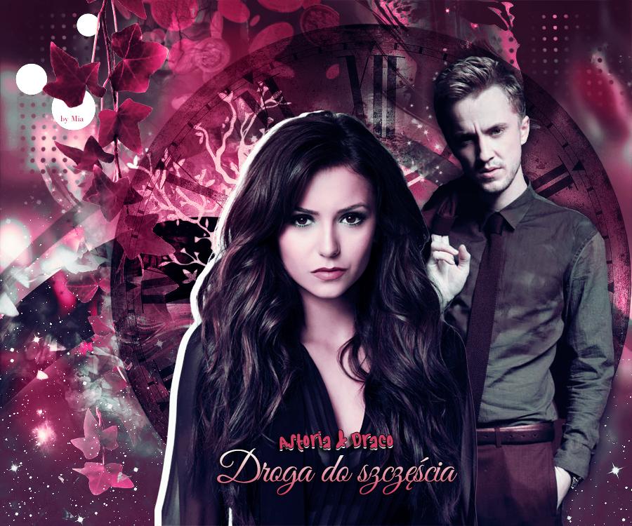 Astoria i Draco: Droga do szczęścia