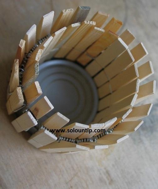 Manualidades con reciclaje para ni os - Trabajos artesanales para hacer en casa ...