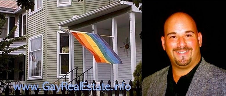 gay advert
