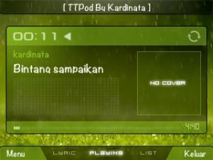 skin ttpod s60v3