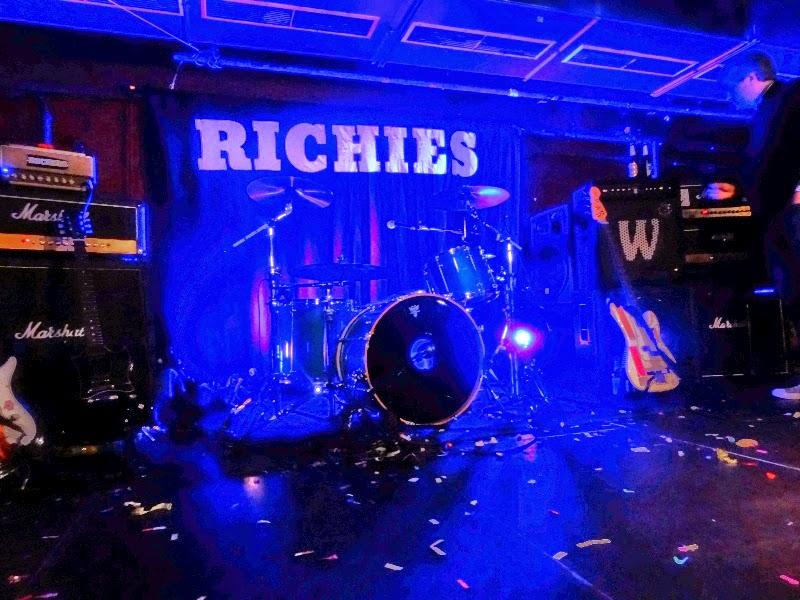04.04.2014 Oberhausen - Druckluft: Richies
