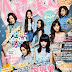 "Check out T-ara's Photos and Scans from Japan's ""Nicky"" Magazine"
