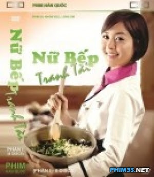 Nữ Bếp Tranh Tài