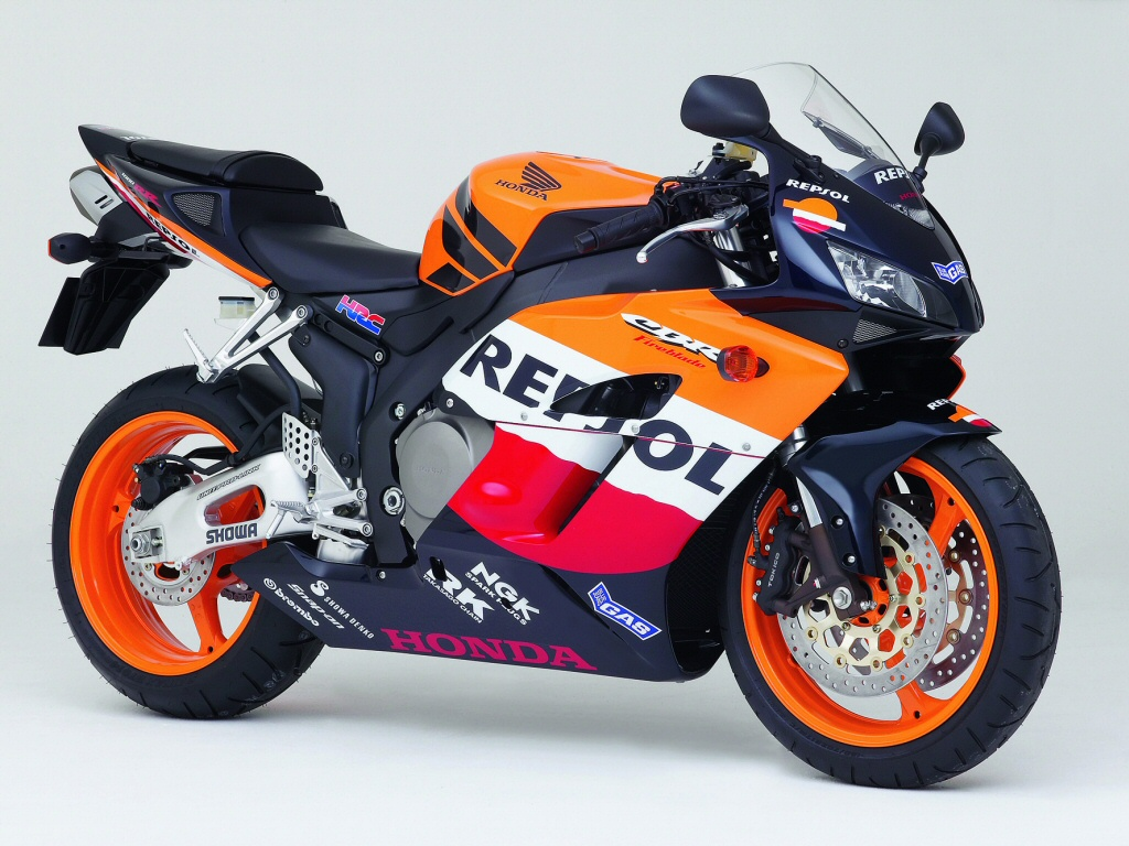 Wallpaper Repsol Honda Cbr Free Download Wallpaper