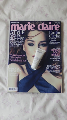 marie claire Magazine Freebies