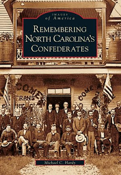 Remembering North Carolina's Confederates