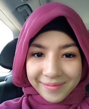 Natasha Rizky Ali Syakieb Nadia Vella