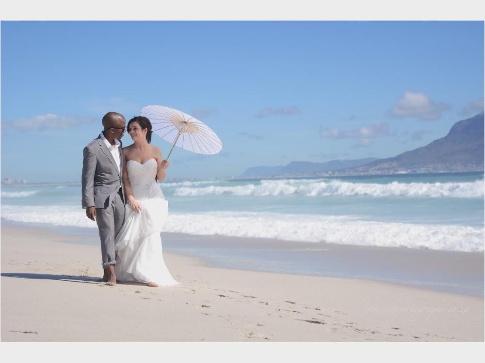 DK Photography LASTBLOG-055 Stefanie & Kut's Wedding on Dolphin Beach, Blouberg  Cape Town Wedding photographer