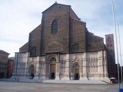 Iglesia de San Petronio de Bolonia - que visitar