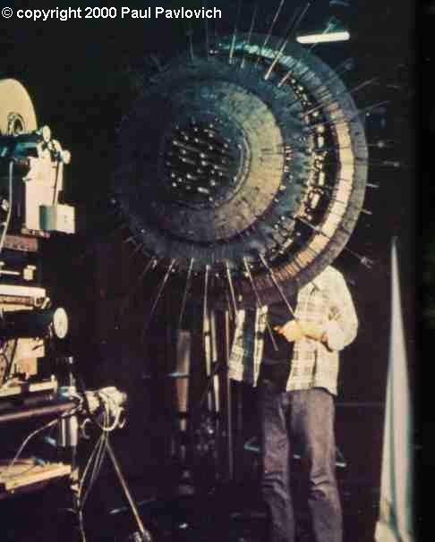 Close Encounters of the Third Kind Behind The Scenes