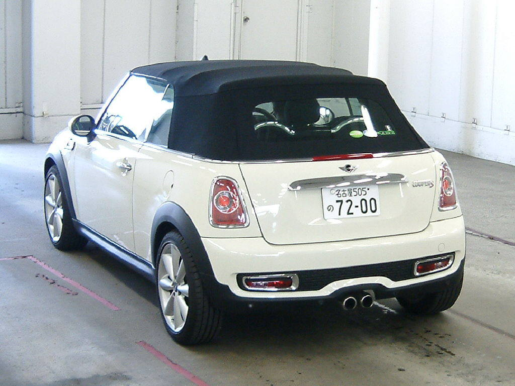 bmw mini cooper 2011 edition cars wholesale cost. Black Bedroom Furniture Sets. Home Design Ideas