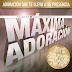 MAXIMA ADORACIÓN - Varios Salmistas (2014)