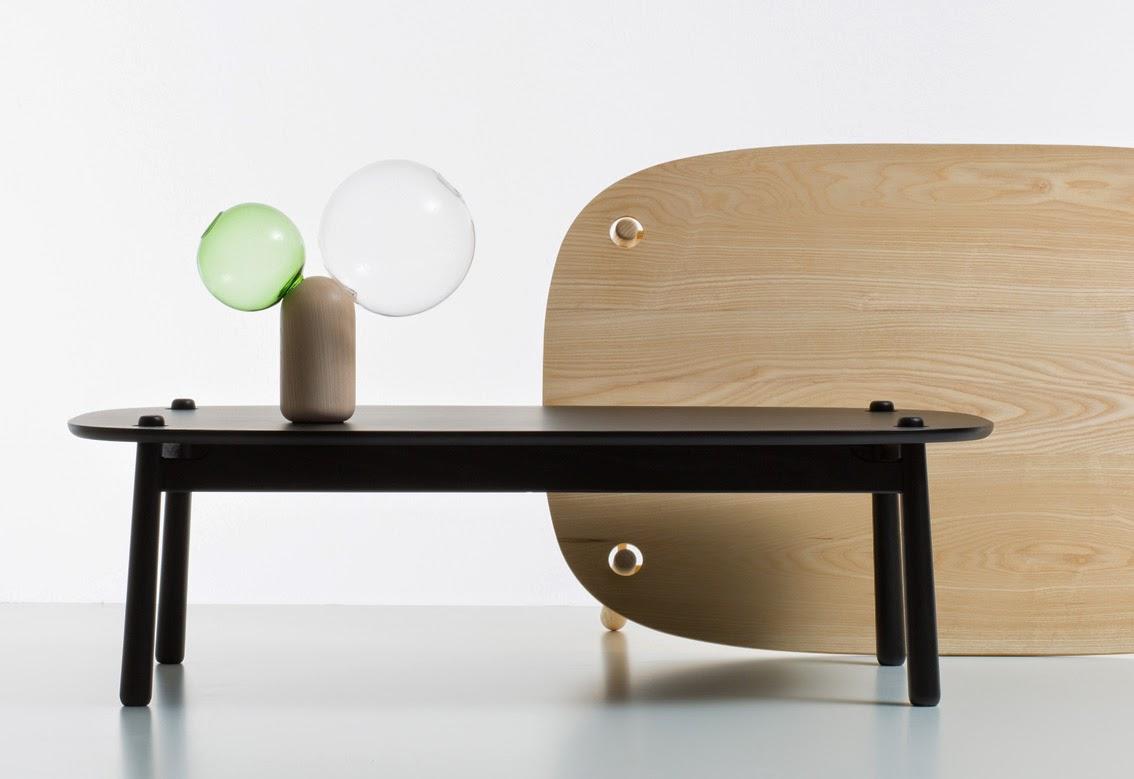 Baño Inteligente Japones:Marcel Benedito, el blog de Diseño de Interiores: Salone del Mobile