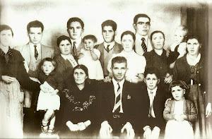Familia Calviño Gontan