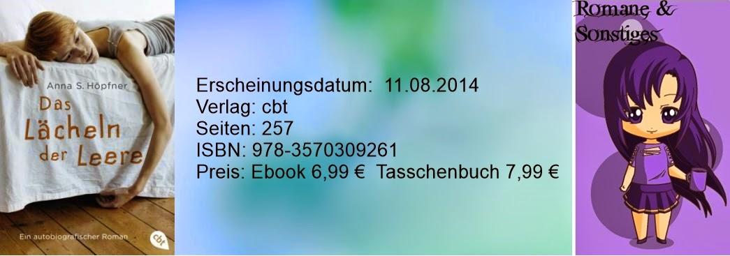 http://www.randomhouse.de/Taschenbuch/Das-Laecheln-der-Leere/Anna-S-Hoepfner/e451746.rhd