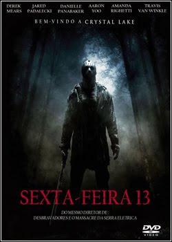 download Sexta Feira 13 Dublado Filme
