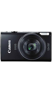 Buy Canon IXUS 275 HS 20.2MP Point & Shoot Camera at Rs.6499 only