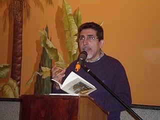 ENCUENTRO DE POETAS EN GRANADA, 26-03-2011