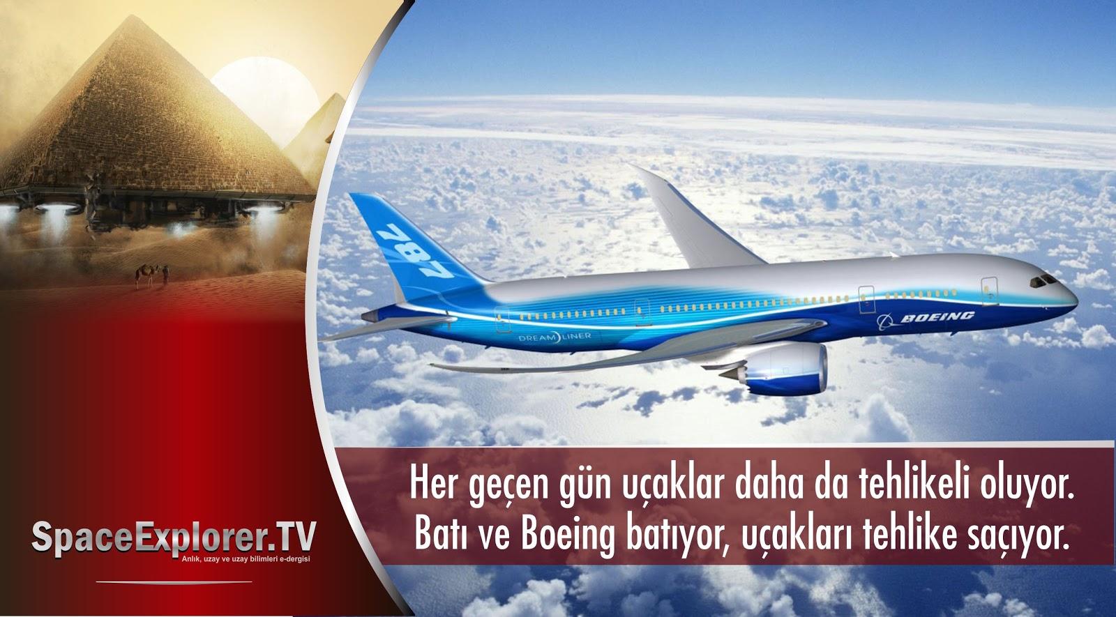 Havacılık, Boeing, Yolcu uçakları, ABD, Airbus, Malezya Hava Yolları, Kaybolan Malezya uçağı, Videolar,
