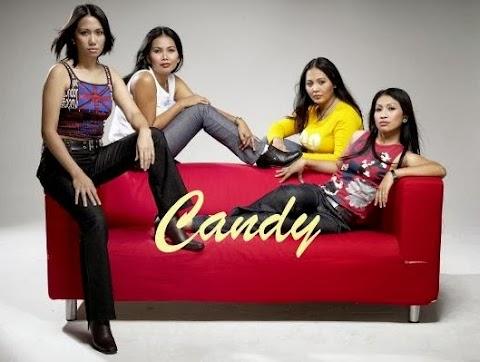 Candy - Akan Ku Tunggu MP3
