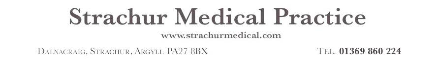 Strachur Medical Practice