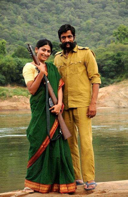 veerappan movie stills6