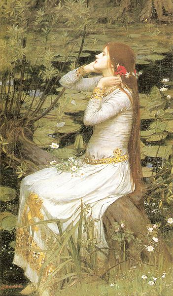 did hamlet love ophelia I loved ophelia forty thousand brothers, if you added all their love together, couldn't match mine what are you going to.