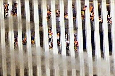 XM MLB Chat: World Trade Center Jumpers, September 11, 2001