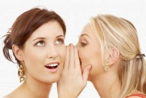 Mengenal sifat wanita berdasarkan cara bicaranya