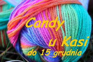 Candy do 15 grudnia