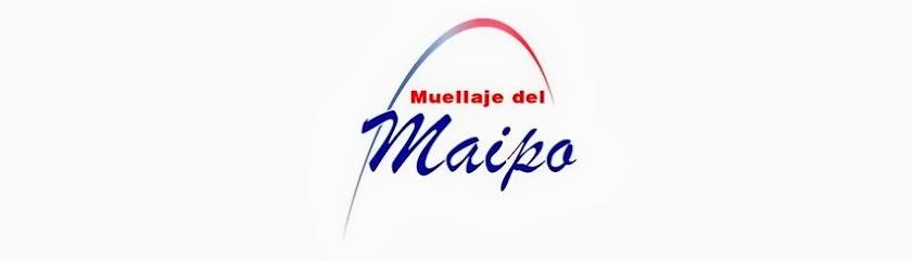 MUELLAJE DEL MAIPO