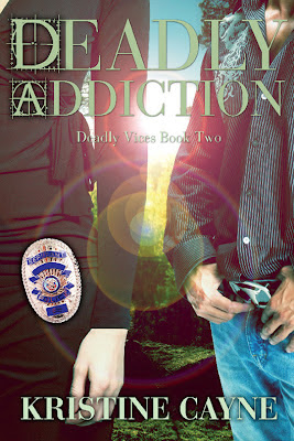 Deadly Addiction (Deadly Vices Book 2 on Amazon