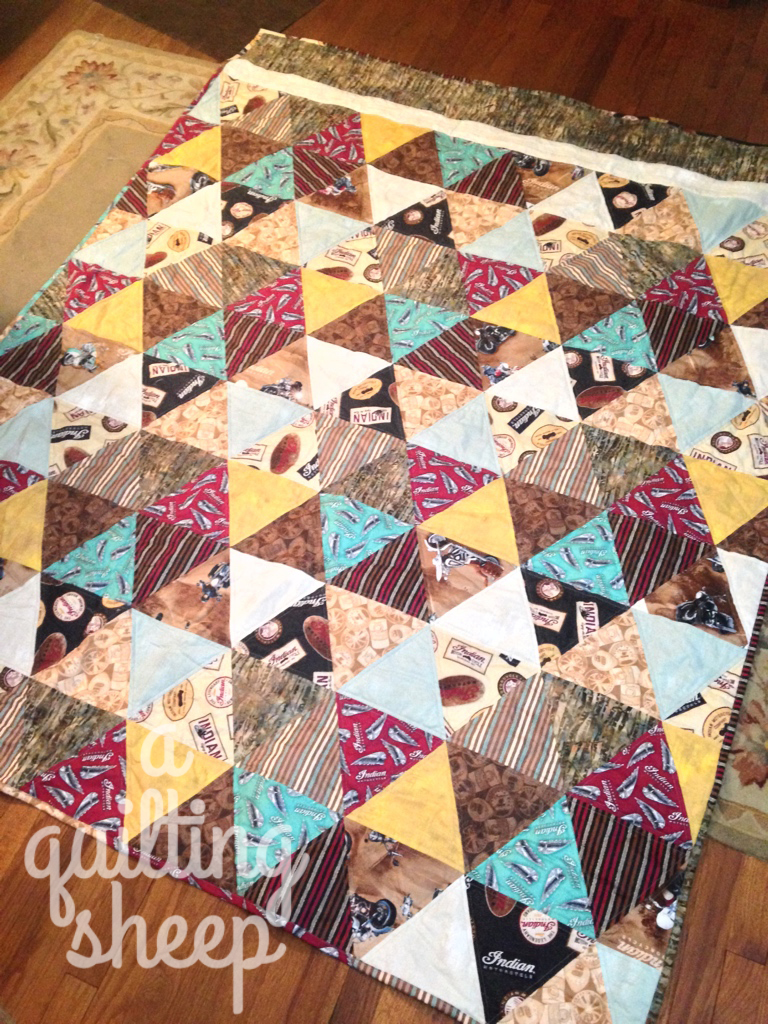 A Quilting Sheep: July 2015 : motorcycle quilt pattern - Adamdwight.com