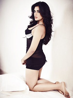 Richa Chadda Hot