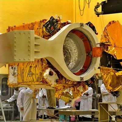 Mars Orbiter Mission - Manglayaan