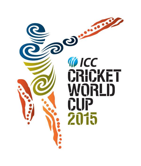 Cricket World Cup Logo 2010. Logo Cricket World Cup 2015.