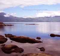 Danau Kerinci, Danau Toba, Danau Terbesar, Keindahan Alam
