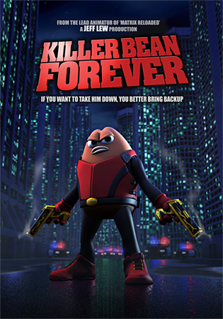 Download Killer Bean Forever Legendado