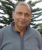 jagdish Ghimire