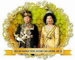 Yang Dipertuan Agung Dan Raja Permaisuri Agung