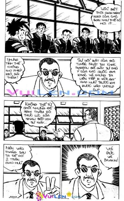 Jindodinho - Đường Dẫn Đến Khung Thành III Tập 61 page 14 Congtruyen24h