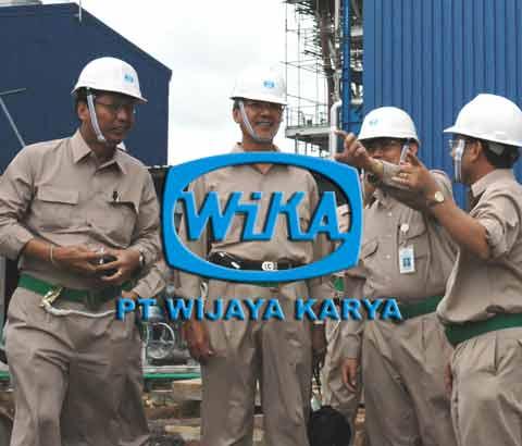 Lowongan Kerja 2013 BUMN Terbaru 2013 PT Wijaya Karya (Wika) - S1 Fresh Graduate