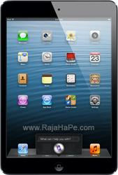 Spesifikasi Dan Harga HP Apple iPad mini