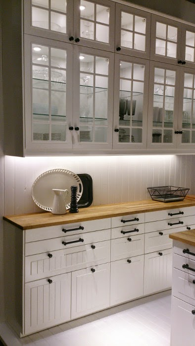 Art 4Home Pracownia Stylizacji Mebli i Wnętrz Linia Metod  nowe meble kuche   -> Kuchnia Meble Ikea