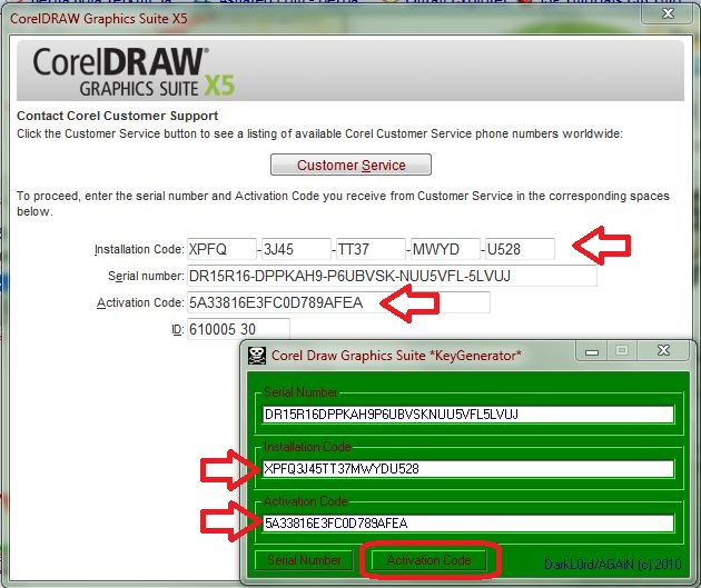 tridef 3d activation code