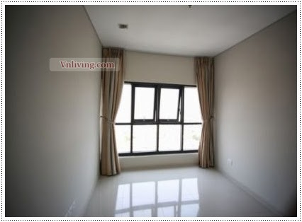 Apartment for rent at Binh thanh Disitrict