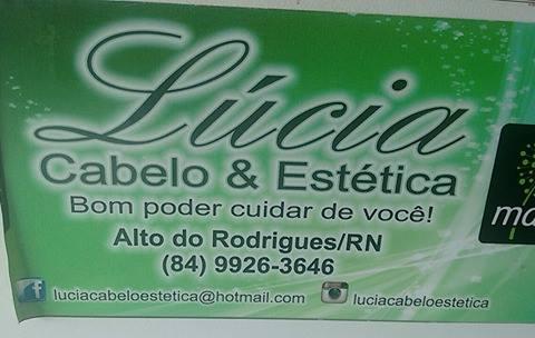 Lucia Cabelo & Estética