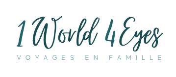 Blog voyage autour du monde - 1world4eyes.com
