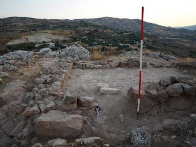 Κύπρος: Στο φως φούρνος της Νεολιθικής περιόδου