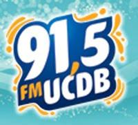 ouvir a Rádio UCDB FM 106,7 ao vivo e online Campo Grande MS